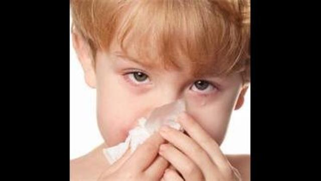 How to Treat Croup