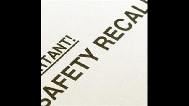 Recall: Specialized Bicycle Components