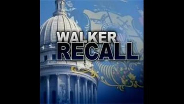 Group offers searchable database of Wisconsin recall signatures