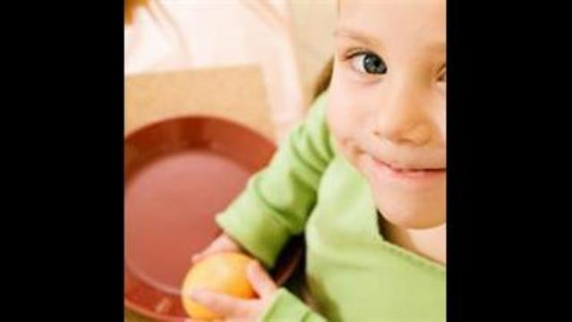 Are Organic Foods Healthier for Kids?