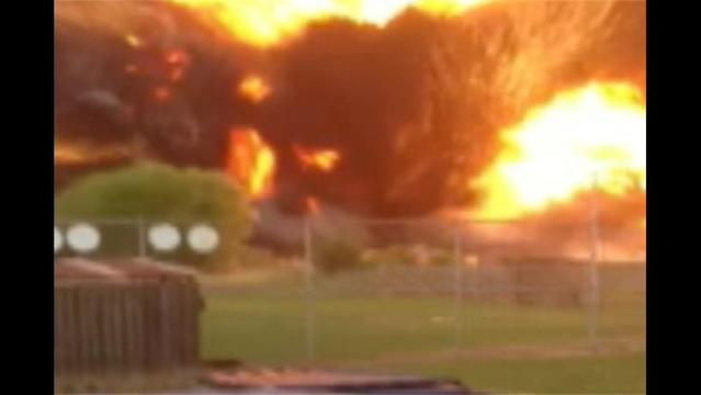 West, Texas Marks One Year Anniversary of Explosion