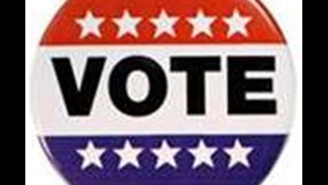 Polling Locations for Wichita County