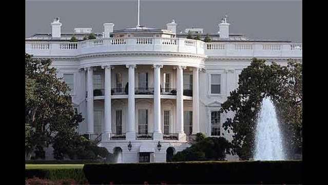 White House on Lockdown Due to Suspicious Package