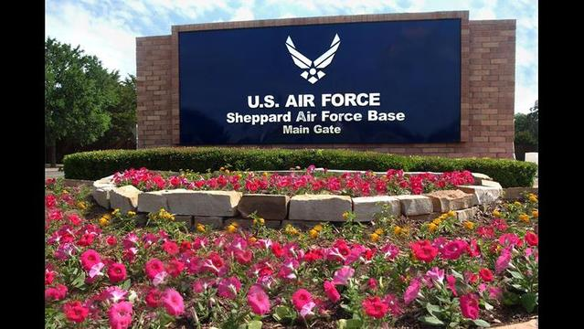 57% of Sheppard AFB Workers Furloughed