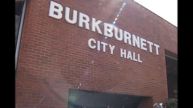 Burkburnett Now Under Stage Four Water Restrictions