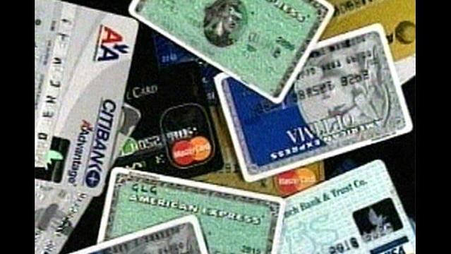 Credit Card Fraud being Investigated by Financial Crimes Unit
