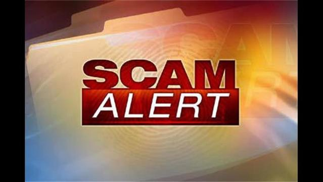 WFPD Financial Crimes Unit Investigating  New Scam