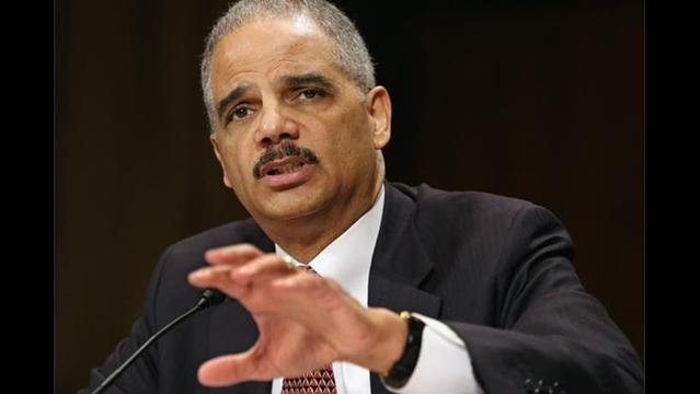 Official Says Eric Holder OK'd Search Warrant for Fox News Reporter's Private Emails