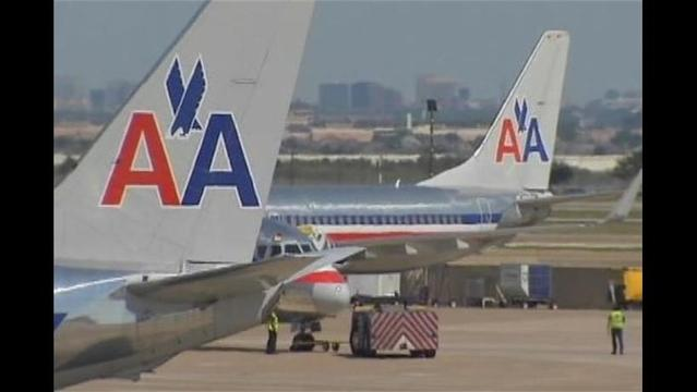American Airlines and US Airways Merger Allowed by Justice Department