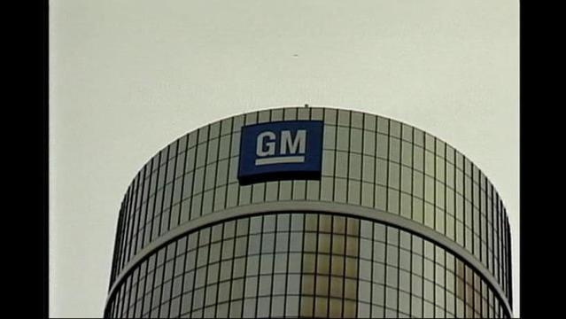 GM Recalls 2.7 Million More Vehicles