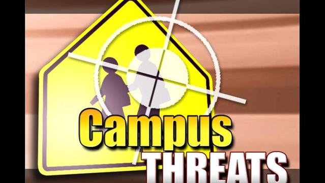 Shooting Scare Rattles University of Oklahoma