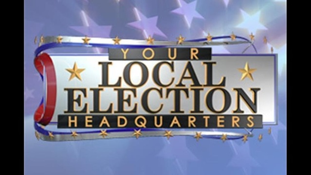 Voting Locations, Voters Guide, for Wichita Falls School District Election