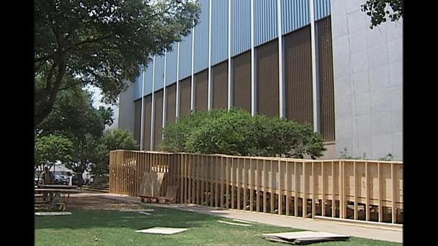 Wichita County Courthouse to Undergo Another Remodel