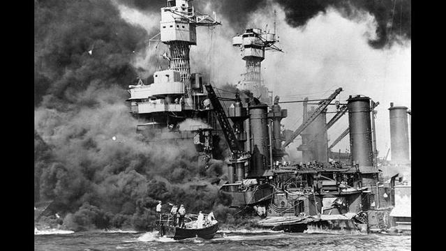 Texoma Resident and Pearl Harbor Survivor Dies