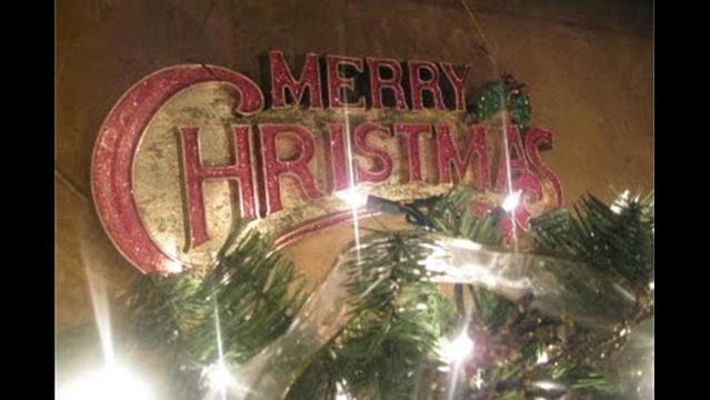 Local Homes Display Christmas Tradition