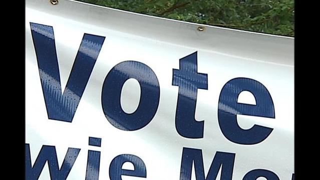 Oklahoma Municipal Elections to be Held Tuesday