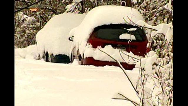 Ten Tips to Winterize Your Car