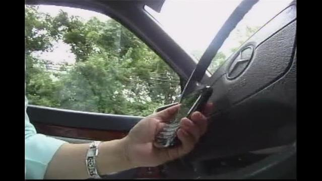 Texas Lawmakers Renew Push to Ban Texting While Driving