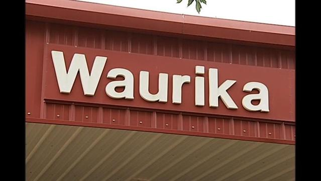 The Waurika City Commission Won't Renew City Manager's Contract