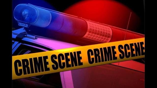 Searching for Suspects in Aggravated Robbery