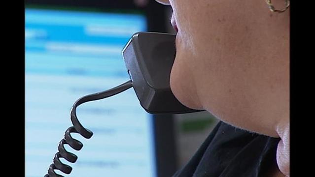 WFPD Warning of New Phone Scam