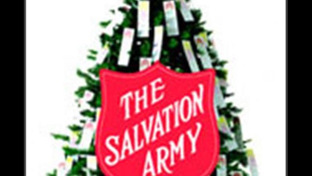 Salvation Army Extending Angel Tree Deadline