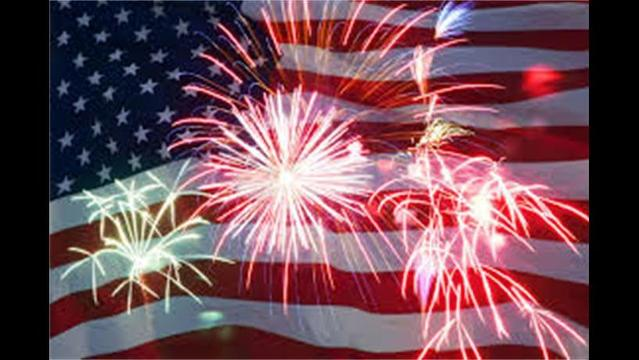 4th in the Falls Celebration Planned