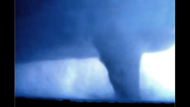 First Tornado of Season Touches Down in Texoma