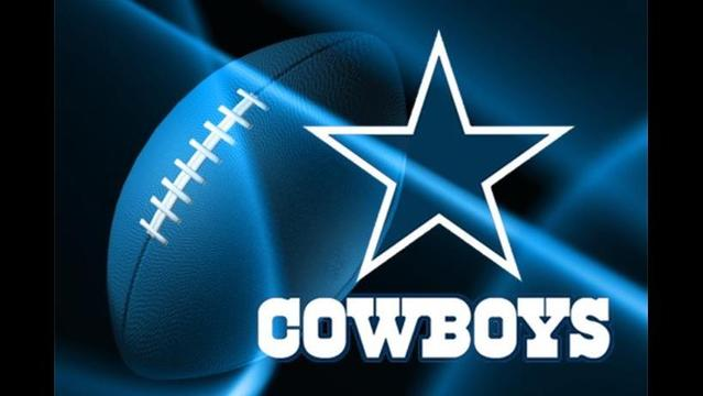 2014 Dallas Cowboys Schedule