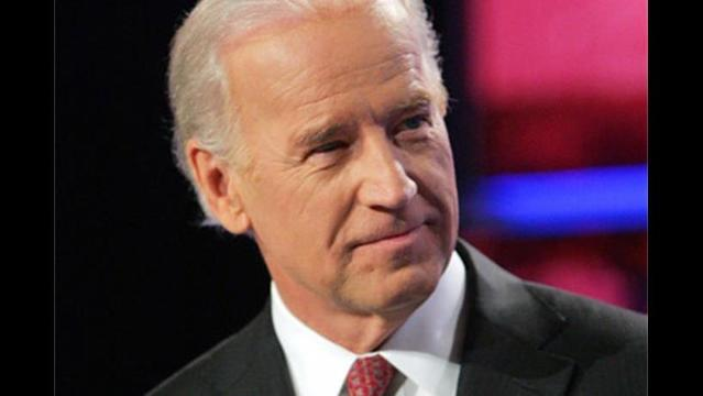 Biden Says: Use Shotguns for Defense