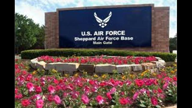 Sheppard Air Force Base Officials Address Drought-Related Rumors