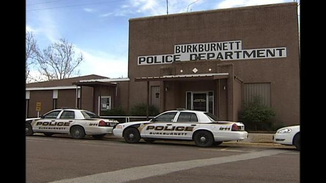 Alleged Drunk Teen Kicks Burkburnett Officer in the Groin