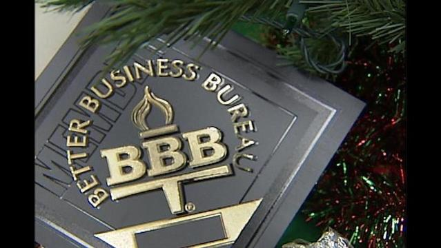 BBB Warns of Holiday Charity Scams