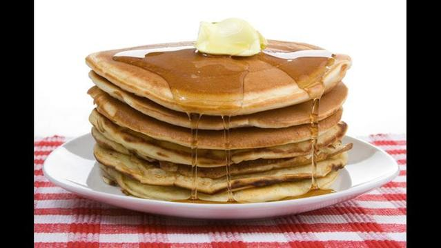56th Annual Pancake Festival is Saturday