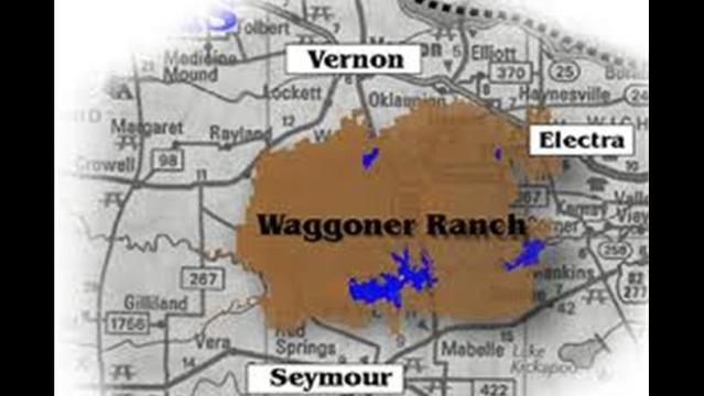 Waggoner Ranch Will be Sold