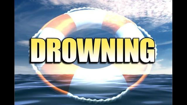 Drowning Victim Located