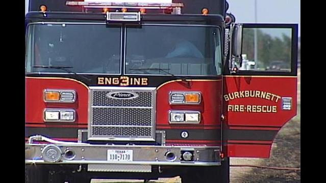 Local VFD in the Running for $10,000