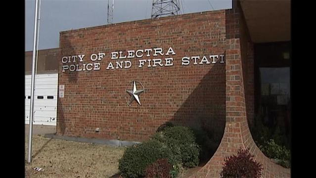 Applications Being Reviewed for Electra Police Chief Opening