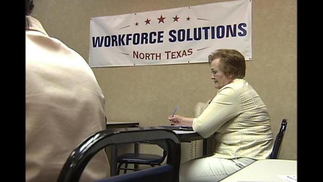 Job Fair to Be Held at Sikes Senter Mall
