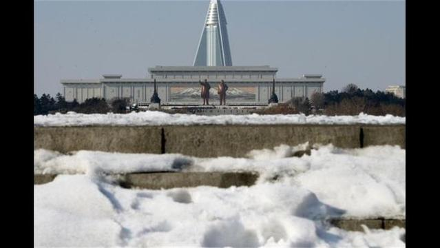 North Korea Says it Has Detained a US Citizen