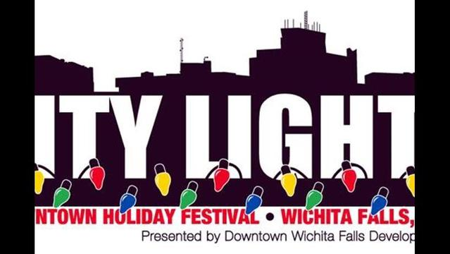Downtown Shines Bright for City Lights Parade