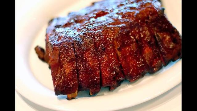 River Oaks Care Center Hosting Rib Cookoff