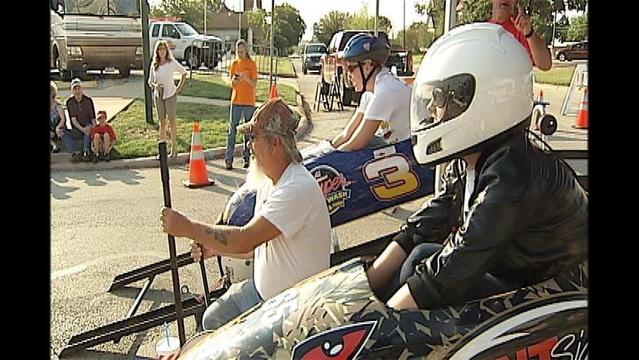 YMCA Rolling Out Annual Soap Box Race this Summer