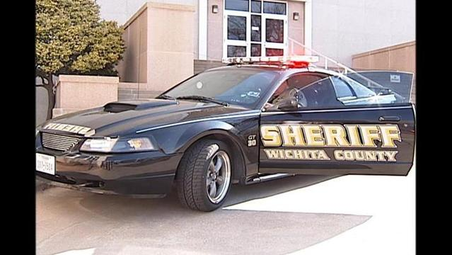 Wichita County Sheriff's Office Citizen's Academy Beginning Soon