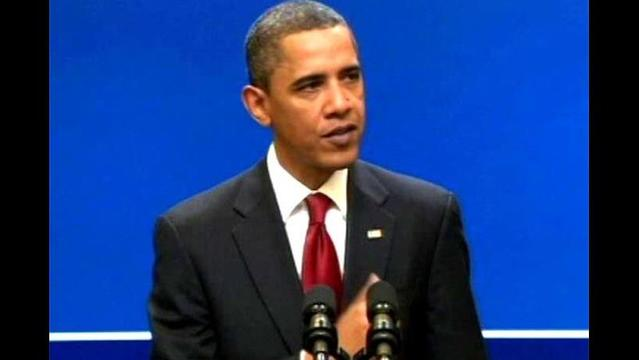 President Obama to Seek Congressional Approval for Action in Syria
