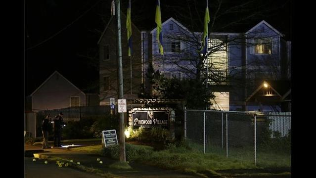 Shooting in Seattle Leaves 5 Dead