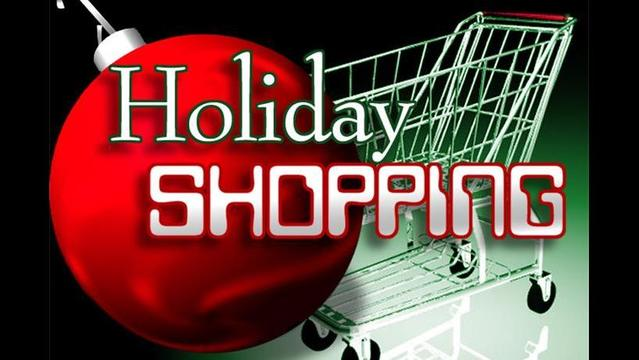 Black Friday Help for Holiday Shoppers