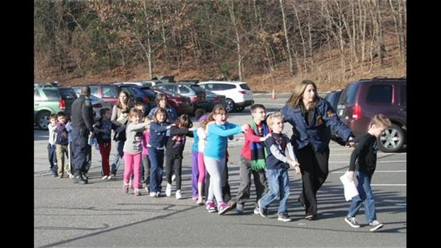 Elementary school massacre: 27 killed, including 20 kids, at Connecticut school