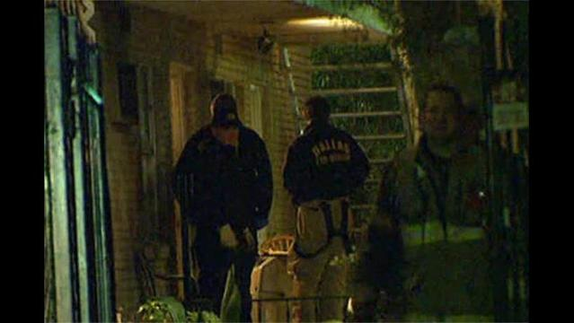 Dallas Man Dies Mysteriously after Fire