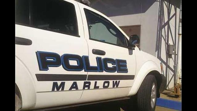 Marlow Man Arrested for Child Abuse on Infant